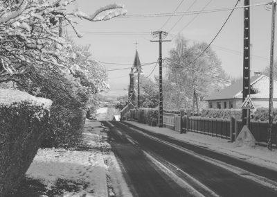 Snow December12
