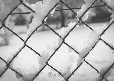 Snow December22