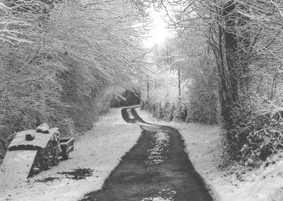 Snow December24
