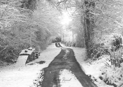 Snow December25