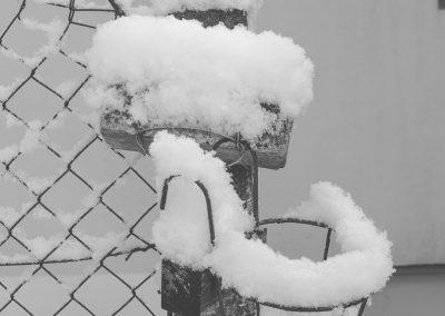 Snow December26