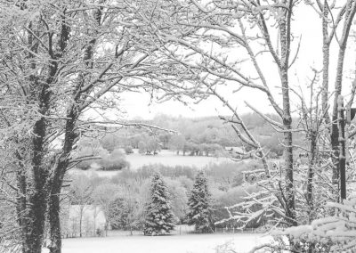 Snow December27