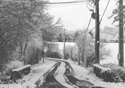 Snow December63