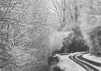 Snow December73