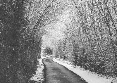 Snow December83