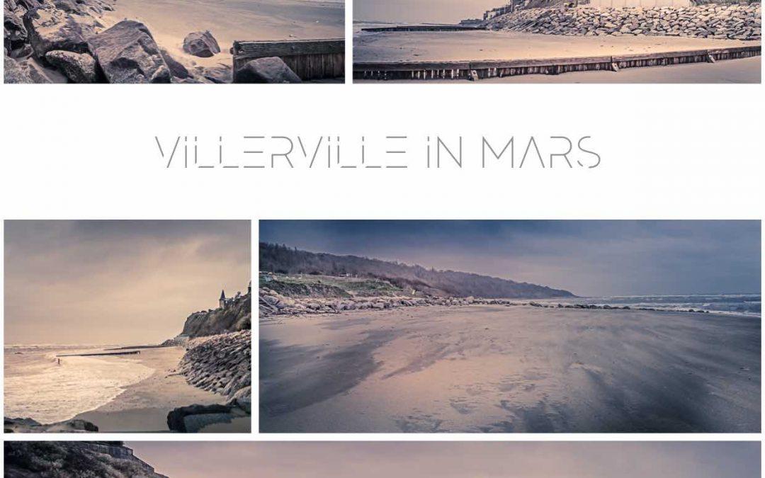 Villerville In Mars