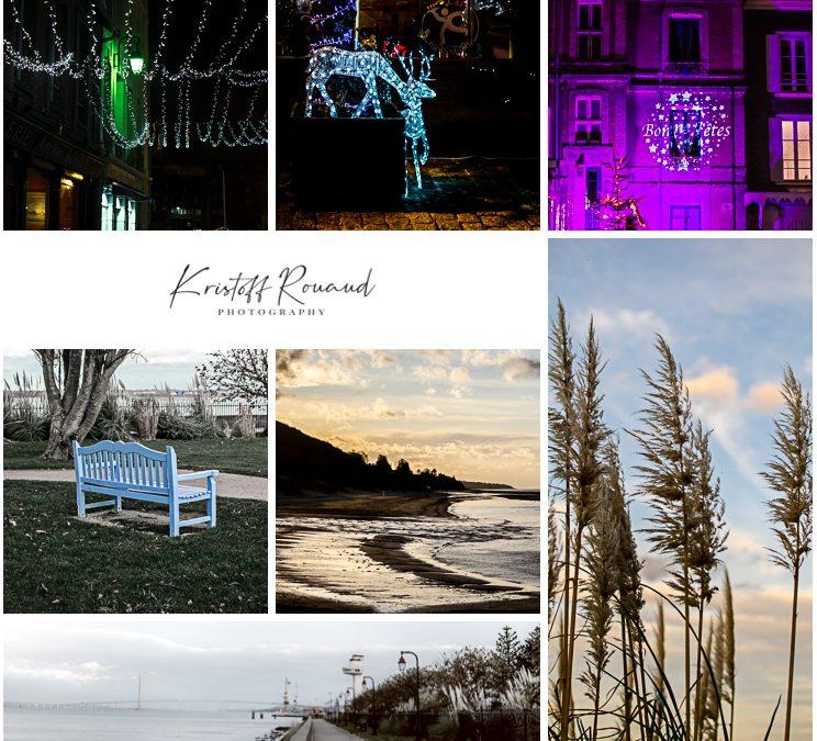 Honfleur December